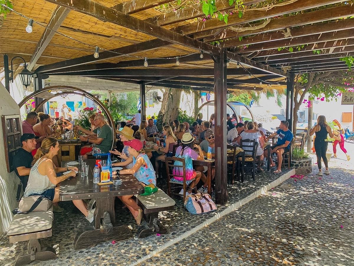 Best Greek Green Resort